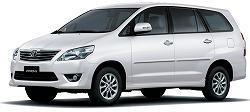 ミニバン: トヨタ イノーバ